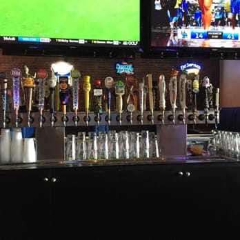 11th Frame Bar and Grille - Sports Bars - 540 Fairground Hill Rd ...