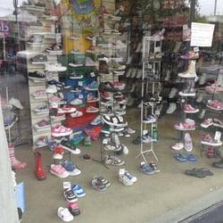 aa6aa013c El Emporio de la Zapatilla - Shoe Stores - Av. San Martin 5300 ...