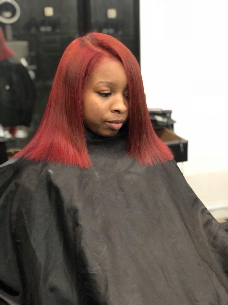 Phenomenal Tresses 15 Photos Hair Salons 1010 South Magnolia