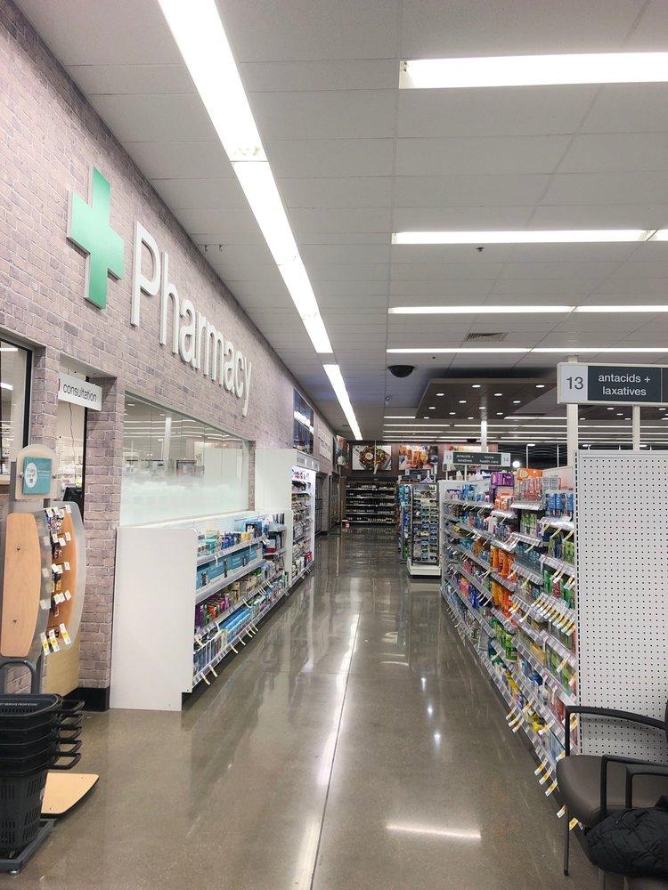 Walgreens: 1747 Patrick Dr, Burlington, KY