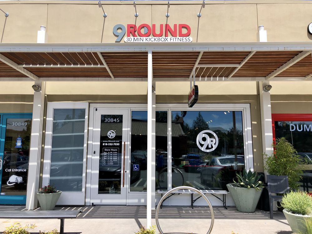 9Round 30 Minute Kickbox Fitness - Westlake Village: 30845 E Thousand Oaks Blvd, Westlake Village, CA