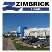 Zimbrick Honda At Fish Photo Of Zimbrick Honda   Madison, WI, United States  ...