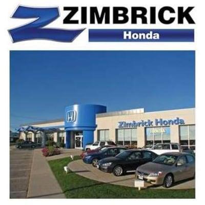 Zimbrick Honda 28 Beitr Ge Autohaus 1601 W Beltline