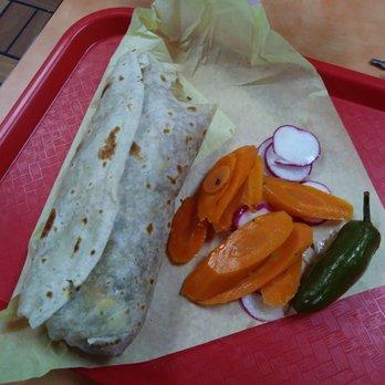 Mexican Food In Bountiful Ut