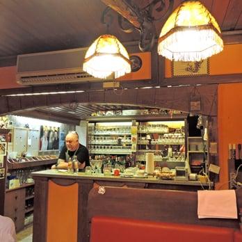 Le milan restaurant restaurants rue de l 39 eglise 179 - Le comptoir de martine colombey les deux eglises ...