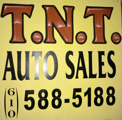 T N T Auto Sales 316 N 8th St Bangor Pa Auto Dealers Used Cars