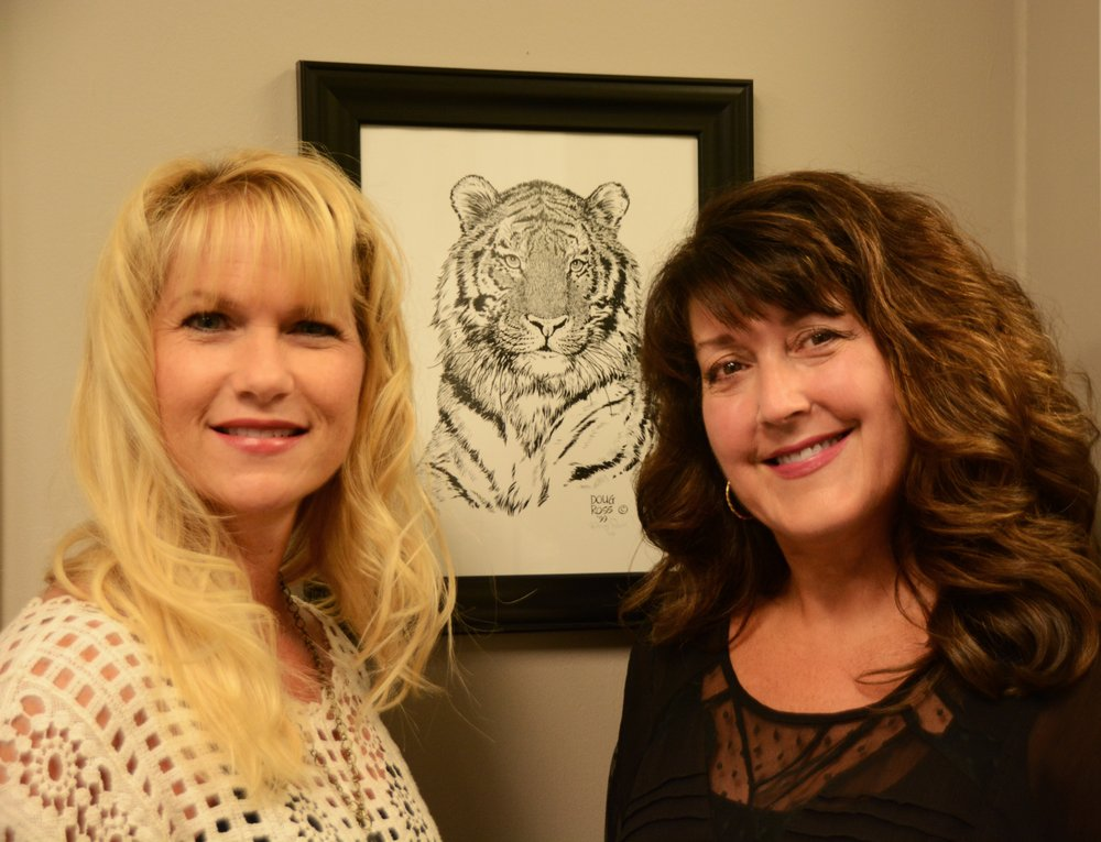 Tiger Home Team: 1515 Chapel Hill Rd, Columbia, MO