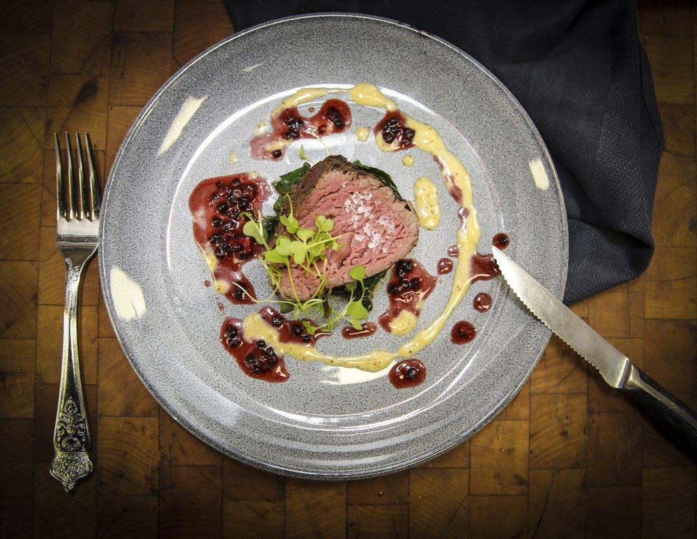 MMR Prime Steakhouse