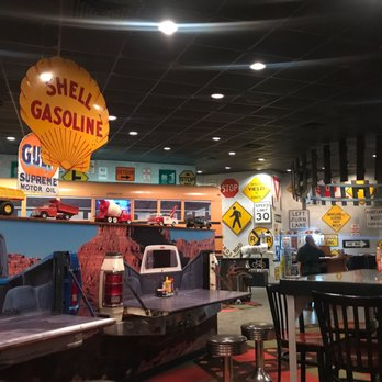 Derailed Diner - 237 Photos & 126 Reviews - Diners - 27801