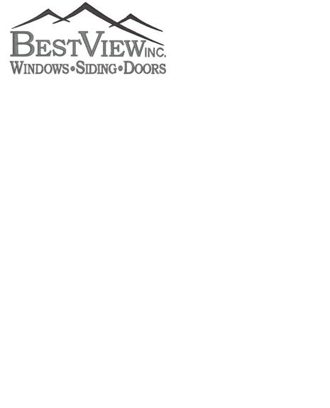 BestView Windows Siding Doors