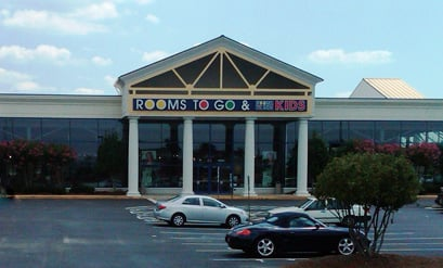 Rooms To Go Furniture Store Carolina Place 22 Reviews