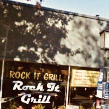 Rock It Grill - Order Online - 70 Photos & 271 Reviews - Karaoke
