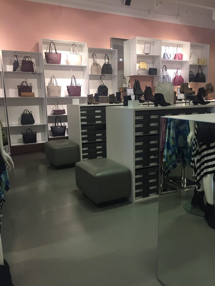Vince Camuto - CLOSED - Shoe Stores - 3939 Ih 35S Space 1260, San ...