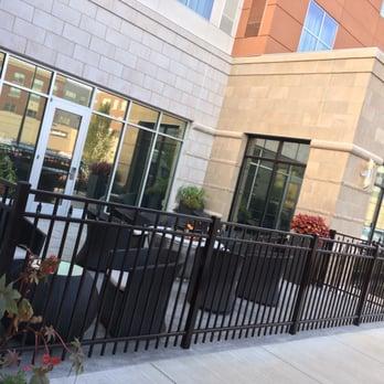 Hilton Garden Inn Rochester University Medical Center 37 Fotos 18 Beitr Ge Hotel 30