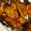 Specialty Wings (8 Pcs)