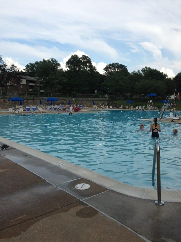 Deer Tree Pool: Cockeysville, MD