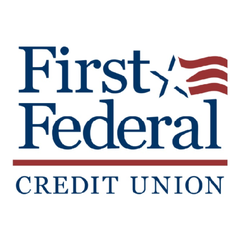 First federal credit union banks credit unions 425 Cedar credit