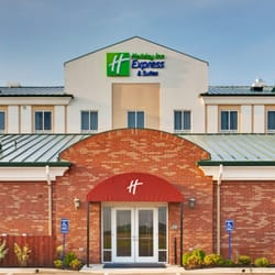 Photo Of Holiday Inn Express Suites Millington Memphis Area Tn