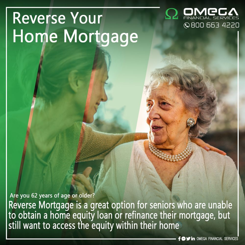 Omega Financial Services