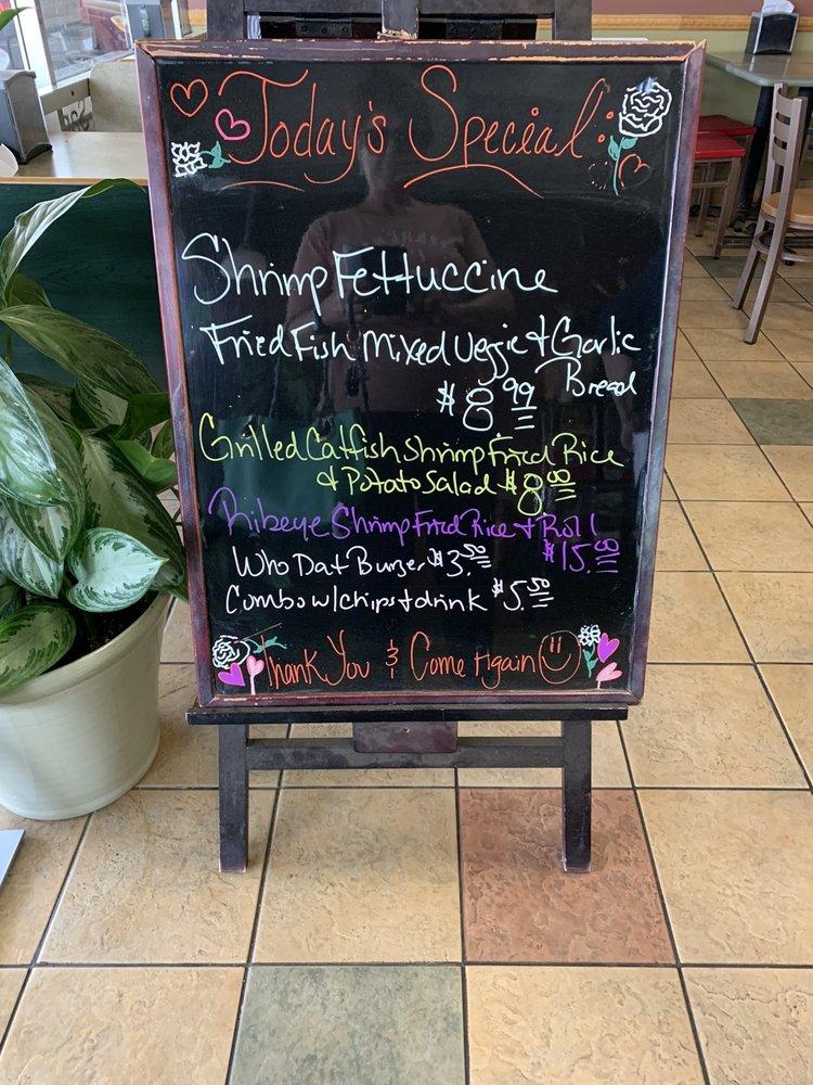 Photo of Vinnie's Sandwich Shoppe: Labadieville, LA