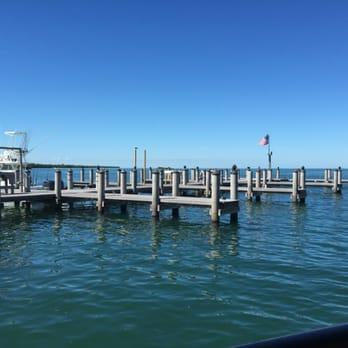 The Island Fish Company Tiki Bar Marathon Fl