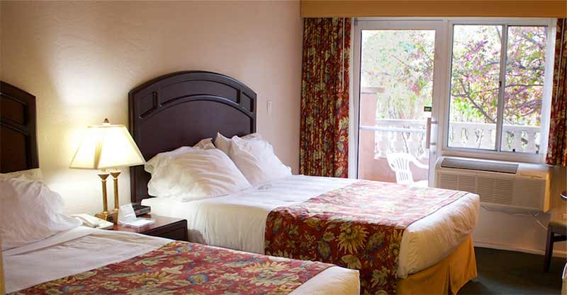 Forest Villas Hotel: 3645 Lee Cir, Prescott, AZ