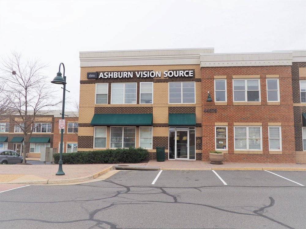 Ashburn Vision Source: 44075 Pipeline Plz, Ashburn, VA