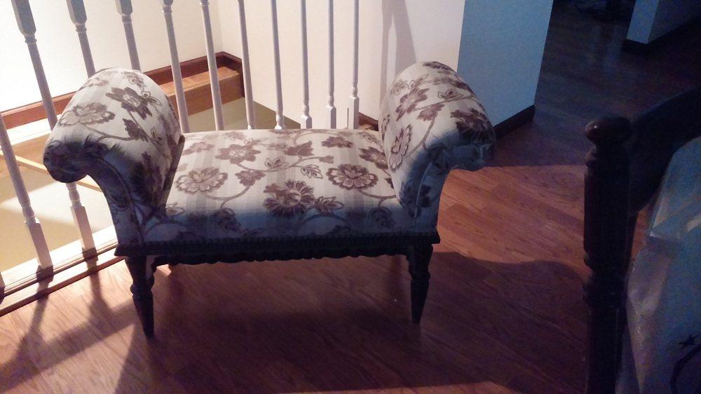 Perrin's Upholstery: 964 Fulton St E, Grand Rapids, MI