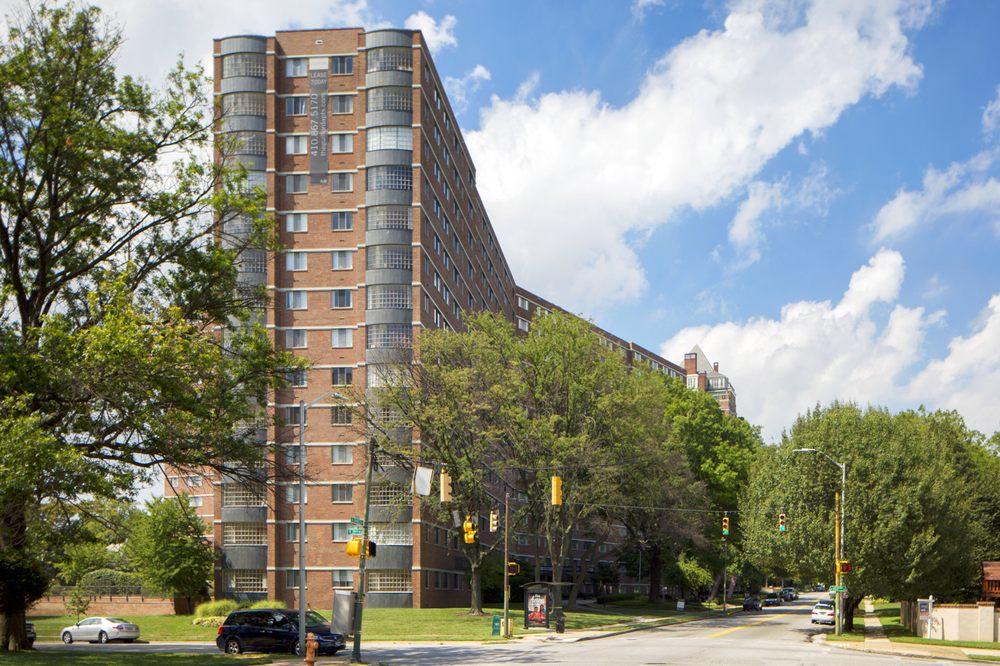 Apartments Near Johns Hopkins