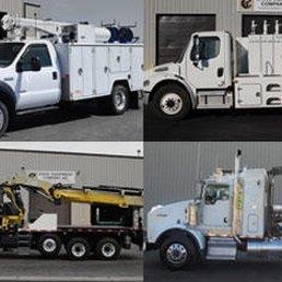 excel equipment company