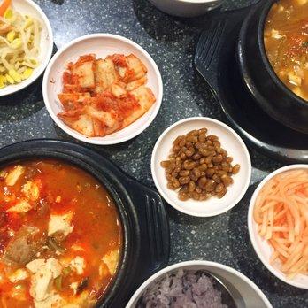Korean Restaurant Bayview