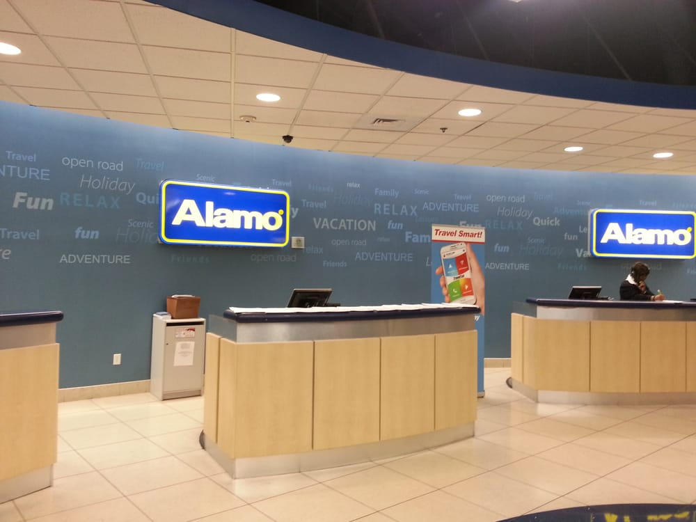 Alamo Rent A Car Closed 45 Reviews Car Rental 6855