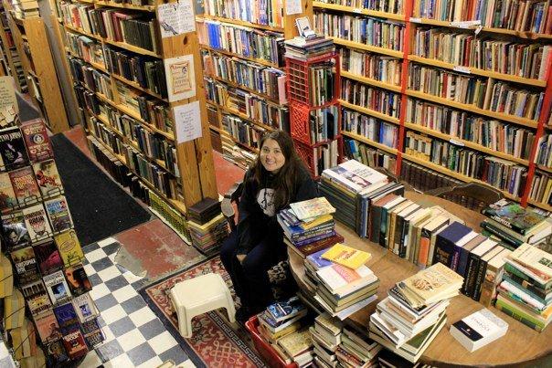 Brandenburg Lh Bookseller: 816 Main St, Van Buren, AR
