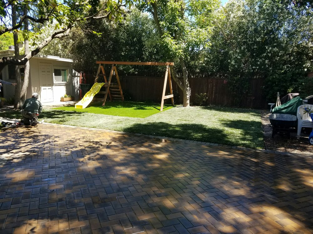 Photo Of Ben Ruiz Tree U0026 Landscaping Contractor   Palo Alto, CA, United  States