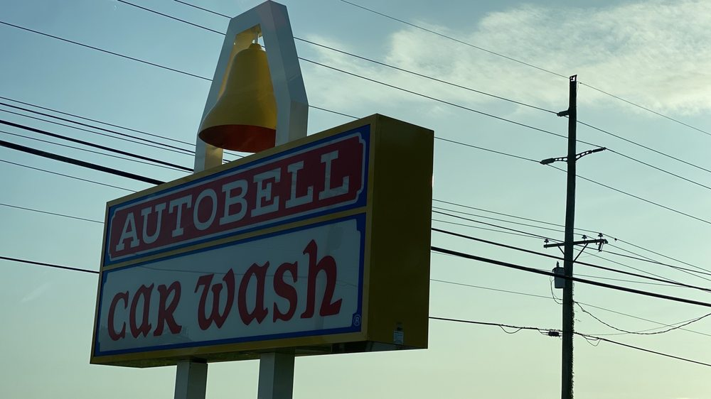 Autobell Car Wash: 119 S Piney Rd, Chester, MD