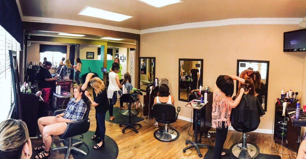 Blades Salon & Day Spa: 231 N Main St, Madisonville, KY