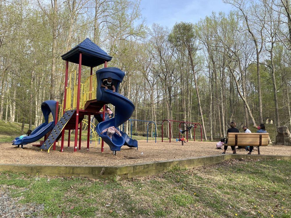 Cosca Regional Park: 11000 Thrift Rd, Clinton, MD