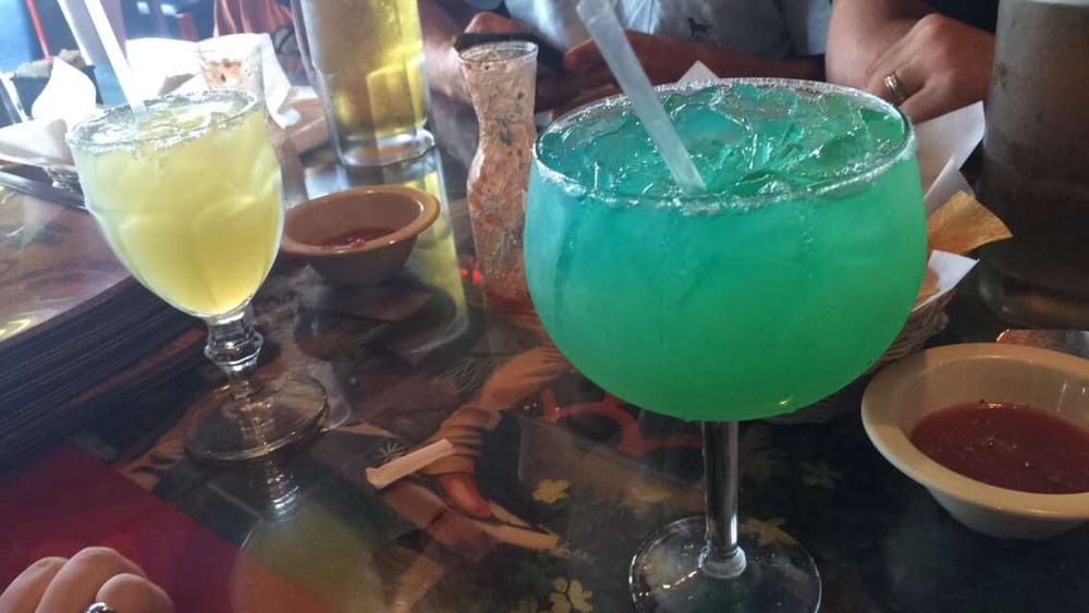 Santa Fe Mexican Grill: 248 Birchtree Dr, Greenwood, SC