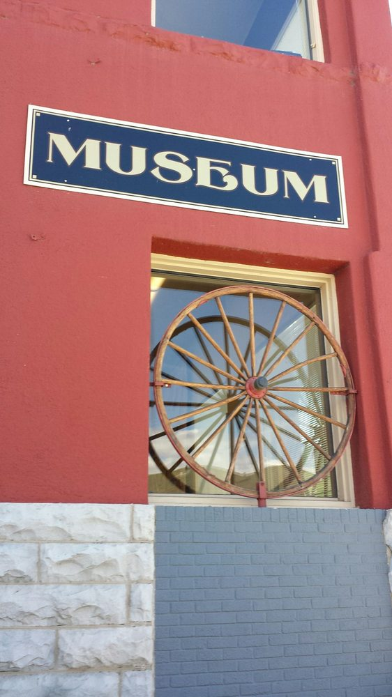 Lake Chelan Historical Society: 204 E Woodin Ave, Chelan, WA