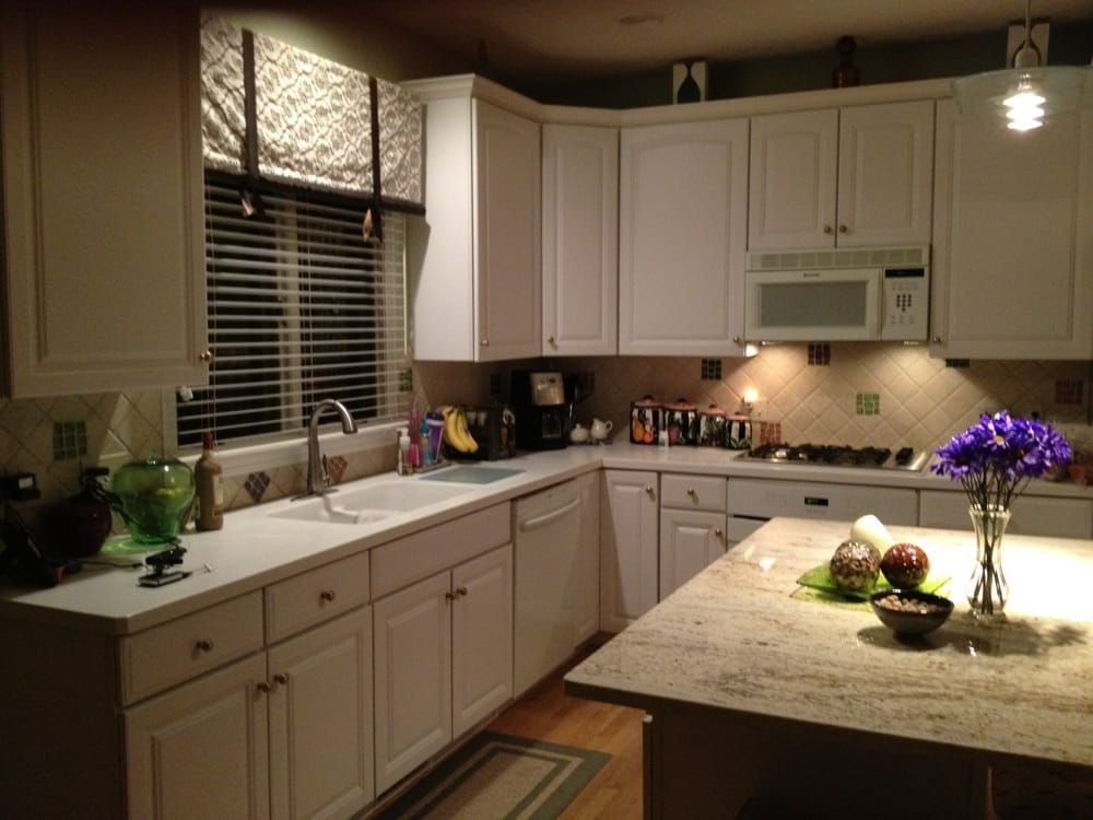 Designer's Custom Cabinets: 247 Kingston Dr, Aurora, OH