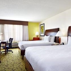 Hilton Garden Inn Omaha DowntownOld Market Area 31 Photos 36