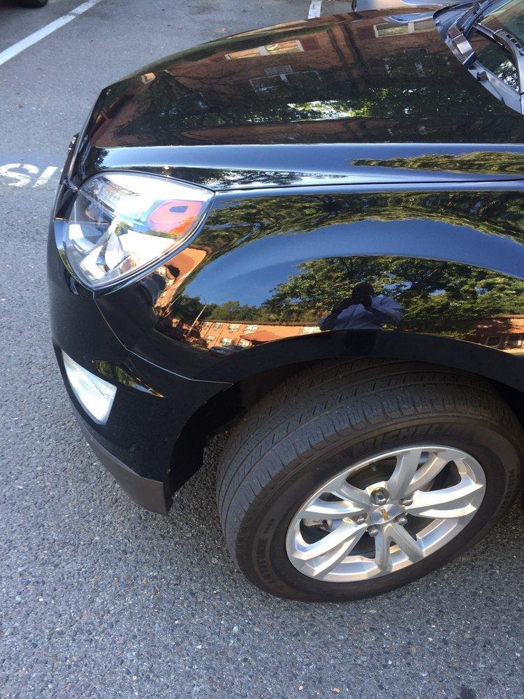 Five Points Auto Body: 1415 Route 130 N, Burlington, NJ