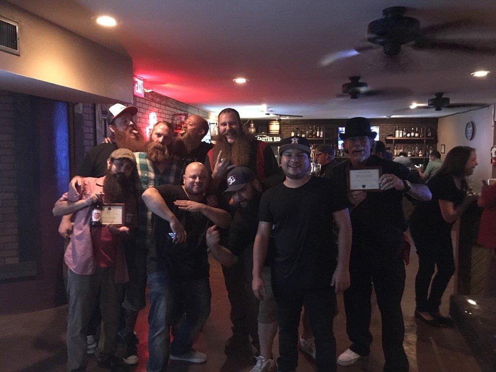 Nucky's Cocktail Bar: 1406 N 14th St, Kingsville, TX
