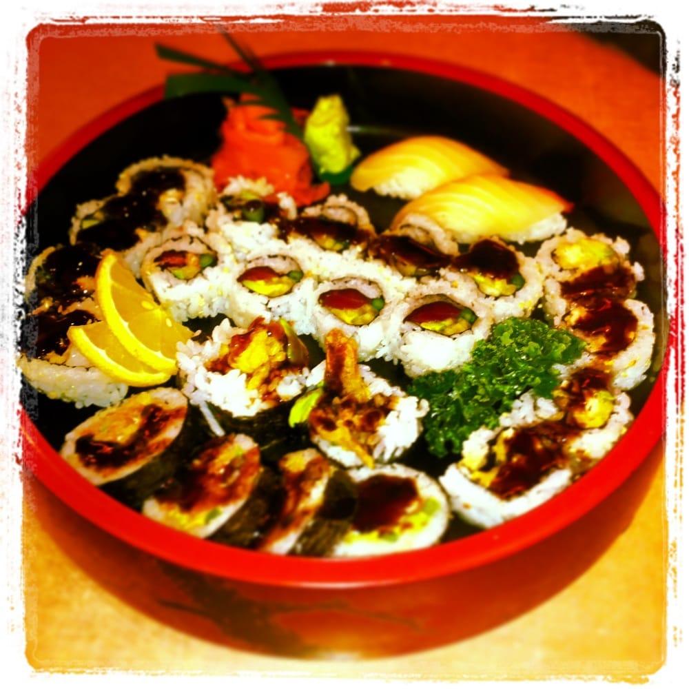 57 reviews of Kimono Japanese Restaurant and Sushi Bar