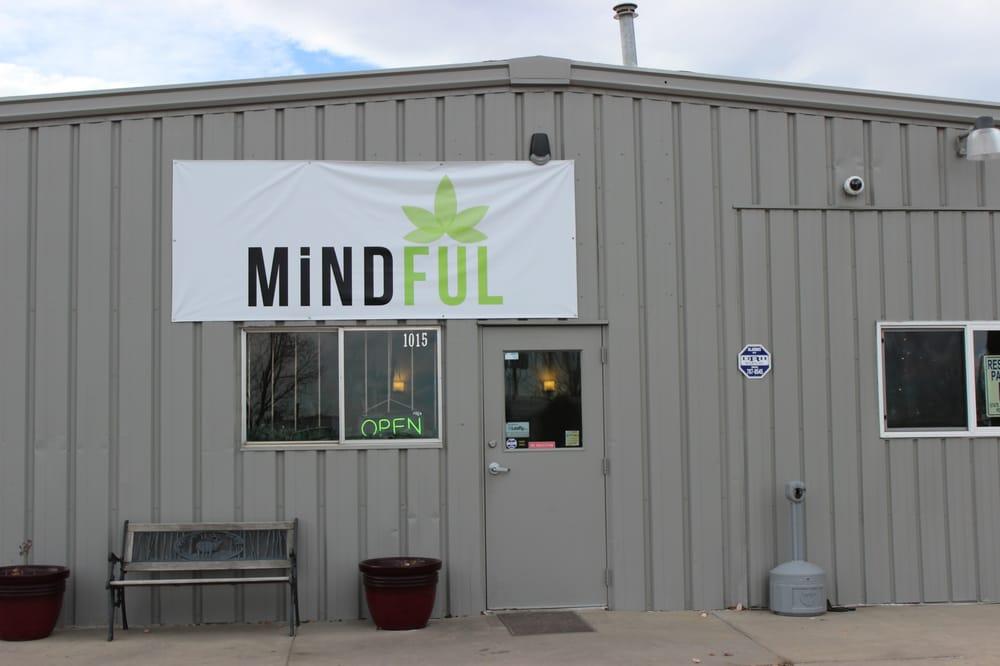 MiNDFUL: 1015 N 2nd St, Berthoud, CO