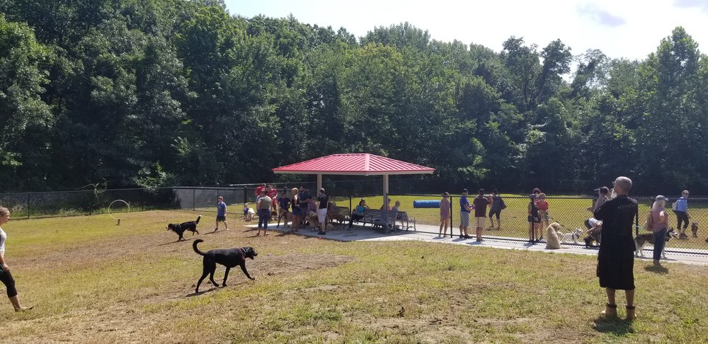 Social Spots from Fitchburg Dog Park