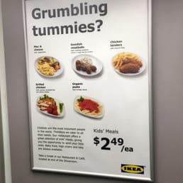 Photo Of Ikea Restaurant Burbank Ca United States Great Kids Food And