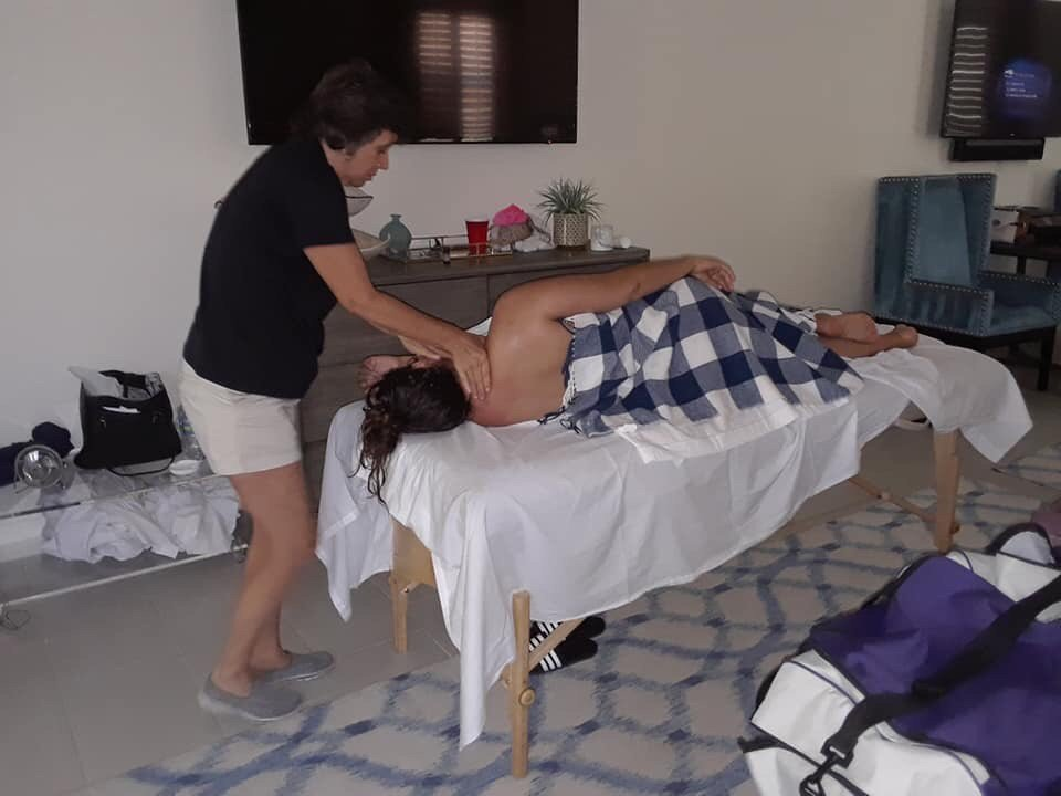 Quality Massage Therapy & Skin Care Mobile and Studio