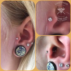 Piercing places in auburn maine