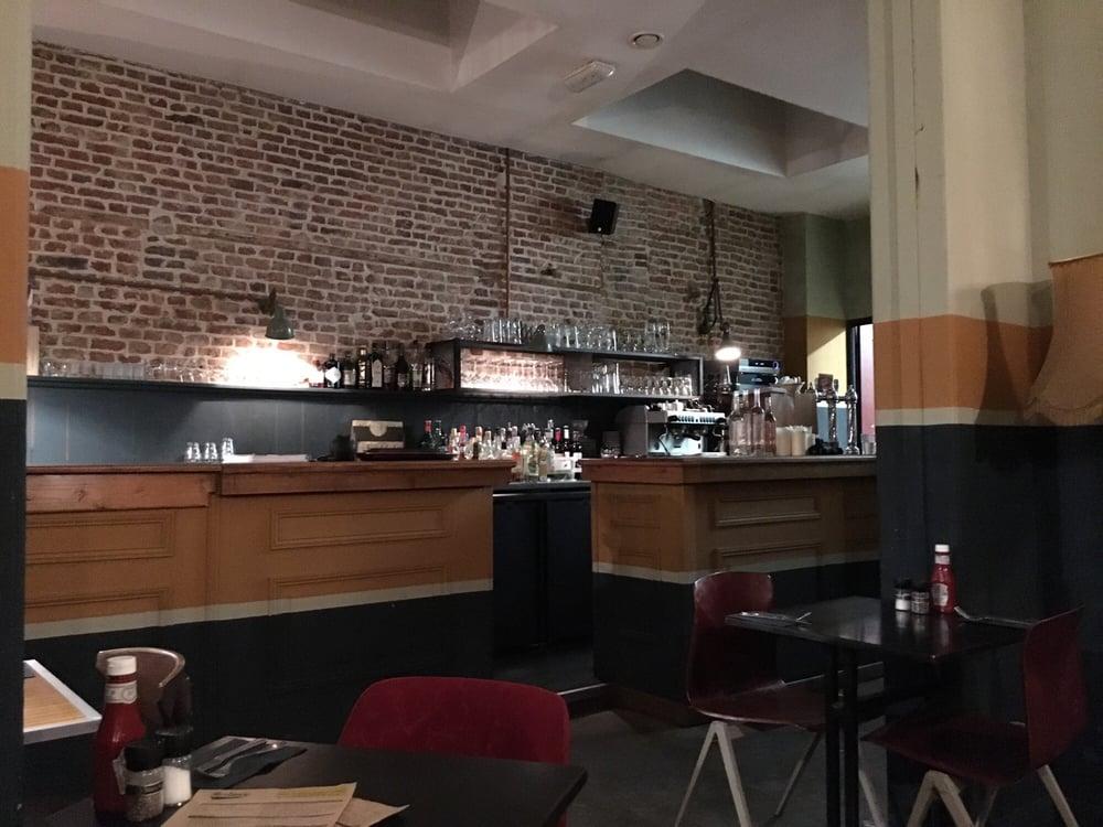 berliner 103 photos 95 avis restaurant allemand 22 rue royale vieux lille lille. Black Bedroom Furniture Sets. Home Design Ideas